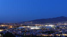 San Francisco Skyline, Paris Skyline, Dolores Park, Travel, Viajes, Trips, Traveling, Tourism, Vacations