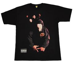 026352a6663 Rocksmith x Wu-Tang Clan - 36 Chambers - Black - Men s T-Shirt -  Underground Hip Hop - Store