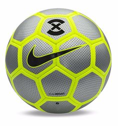 ef7e1b44bd5ec Nike Duro Reflect X Soccer Ball Football Size 5  Nike Football Sizes