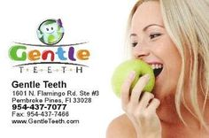 Gentle Teeth & Braces Provides The Best Dental Care & Services Available. We Offer Invisible Braces, Teeth Straightening & More For Adults & Children. Pediatric Dentist, Dentist In, Porcelain Crowns, Getting Braces, Teeth Straightening, Teeth Braces, Pembroke Pines, Dental Services, Cosmetic Dentistry