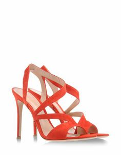 Gianvito Rossi High-heeled sandals thecorner.com