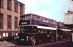 South Notts 35mm Colour Bus Slide | eBay