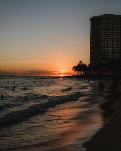 There's been better daze #tbt to Waikiki Hawaii