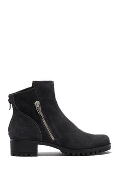 Dolce Vita | Pym Suede Ankle Bootie | Nordstrom Rack
