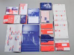"designeverywhere: ""Submitted by CCRZ Ufficio cultura Chiasso "" Editorial Design Magazine, Magazine Design Inspiration, Poster Design Inspiration, Editorial Layout, Graphic Design Branding, Identity Design, Visual Identity, Brand Identity, Strand Bookstore"