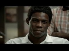 Mario Balotelli: Iroquois at  Nike Barbershop / Nike advert: My Time is Now