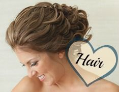 Hairdos for the Brides and Bridesmaids. #weddings #hairdos #updos #longhair #braids #hawaiiprincessbrides