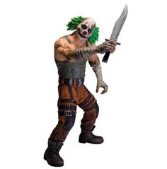 DC Collectibles Batman: Arkham City: Series 3 Clown Thug with Knife Action Figure, http://www.amazon.com/dp/B0084FE62Q/ref=cm_sw_r_pi_awdm_.j4Yvb001DD05