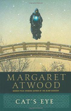 Cat's Eye by Margaret Atwood http://smile.amazon.com/dp/0385491026/ref=cm_sw_r_pi_dp_CiQlvb1AN2J0H