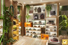 Outer. Shoes - Rio Design Barra, Rio de Janeiro