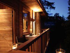Ambiente Suite im Baum – Hotel Irma Meran