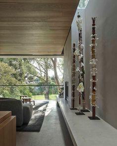 Park House : Leeton Pointon Architects