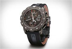 Victorinox e um relógio inspirado na aventura