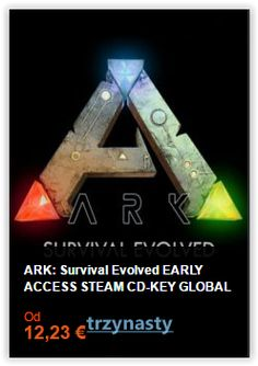 ark survival evolved early access global
