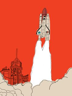 Space Shuttle, Marz Jr.