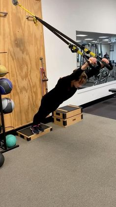 Insanity Workout Videos, Trx Workout Plan, Trx Full Body Workout, Step Workout, Gym Workout Videos, Gym Workouts, At Home Workouts, Trx Workouts For Women, Fitness Workout For Women