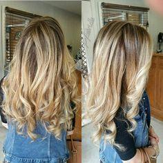 Artistrybygabriella@yahoo.com  #AllInTheTechnique #Ombrelage ℠  #blondeombre #blondehair #bergenbcountyhairsalon #parkslope #bergenbcounty #brooklynhieghts #mastercolorist #masterstylist @wellahair @whocuts @ciroshair #brownhaircolor #ombre & #Balayage  #Ombrelage #artistrybygabriellab #brownombre #hairinspiration @ciroshair #wellalife #beachhair#beachblonde  #victoriasecrethair #victoriasecret #Wellahair #luxurycolor #Illumina