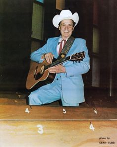Ernest Tubb And The Texas Troubadours Classic Country