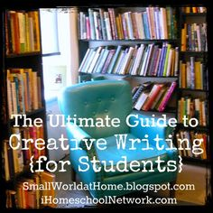 SmallWorld: Ultimate Guide to Creative Writing Resources for Students