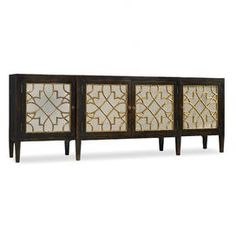 Mehry Mirrored Sideboard