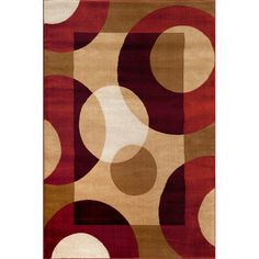 Found it at Wayfair - Alpine Area Rug