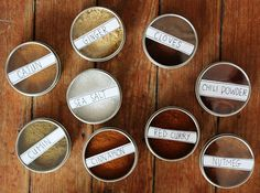 magnetic spices