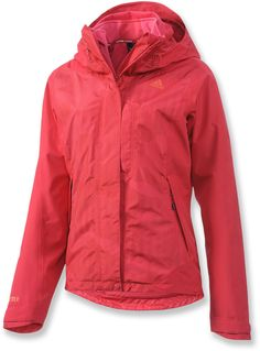 adidas HT 3-In-1 Gore-Tex Jacket - Women's