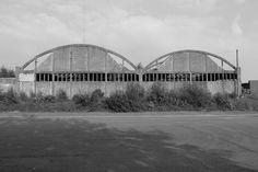 Verlaten treinstations: Station Montzen in België © Reisender X