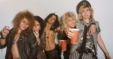 TOP15 - A legjobb '80-as évekbeli rockdalok lehangoltság ellen - Rozsdagyár