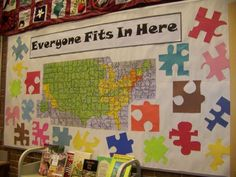 middle school classroom themes | Ideas For Science Middle School Bulletin Board Ideas For Middle School ...