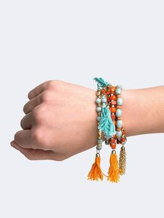 Beach Bum Bracelet | ZOOSHOO     #zooshoo #queenofthezoo #shoes #fashion #cute #pretty #style #shopping #want #women #womensfashion #newarrivals #shoelove #relevant #classic #elegant #love #apparel #clothing #clothes #fashionista #heels #pumps #boots #booties #wedges #sandals #flats #platforms #dresses #skirts #shorts #tops #bottoms #croptop #spring #2015 #love #life #girl #shop #yru