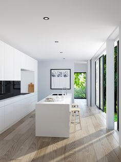 Zen Kitchen Kitchen Ideas Kitchen Dining Kitchen Benchtops Zen Style Island & 34 best Zen Interior Design Style images on Pinterest in 2018 ...