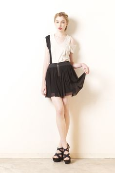 Jersey tops skirt?? pants!!