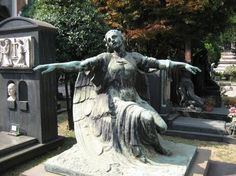 cimitero monumentale di milano - Buscar con Google