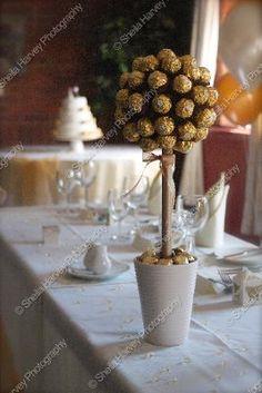 Ferrero Roche Trees