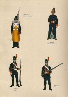 Esercito spagnolo 1808 (54)