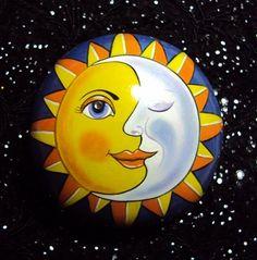 Luna y sol                                                                                                                                                                                 Más
