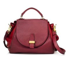 Marc by Marc Jacobs Irena Shoulder Bag, so chic for fall.