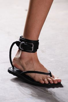 Alexander Wang | Top 10 NYFW Accessories