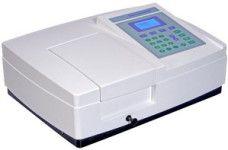 Spectrophotometer ( Alat Ukur Transmitansi Cahaya ) - Digital Meter Indonesia