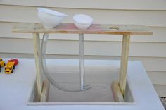 Play At Home Mom LLC: Do It Yourself Furniture