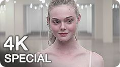 THE NEON DEMON Movie Clips & Trailer 4K UHD (2016)