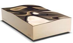 LaCie Golden Disk External Hard Drive