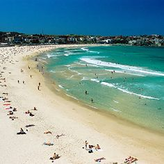 Top 10 Reasons To Visit Sydney #traveltheworld