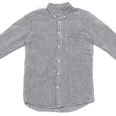 playa shirt // lines
