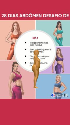 Morning Ab Workouts Fitness Training Videos , How One Woman Discovered the Female Fat-Loss Code Missed by Modern Medicine And Lost Using a Simple Ritual That Guarantees Shocking . Gym Workout Tips, Fitness Workout For Women, At Home Workout Plan, Body Fitness, Fitness Workouts, At Home Workouts, Fitness Tips, Butt Workouts, Fitness Plan