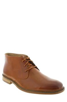 Deer Stags 'Seattle' Leather Chukka Boot (Men)