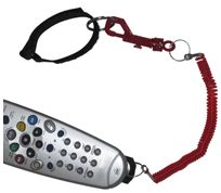 Can we nominate this Remote Rope product for the annual 'what were you thinking guys' grand prize? Remote Caddy, Tv Remote Controls, Losing You, Lost, Class Room, Diy Hacks, Teen, Bedroom, Classroom