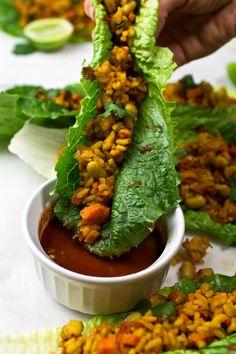 Vegan Spicy Thai Cur