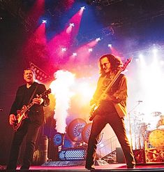 Rush Concert, Endless Love, Rock Bands, Police, Catalog, Queen, Brochures, Law Enforcement